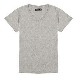 Hedgehog Brand Camiseta Cuello V Cgreyvh