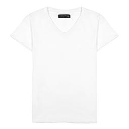 Hedgehog Brand Camiseta Cuello V Cwhitevh
