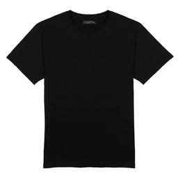 Hedgehog Brand Camiseta Cuello Redondo Cblackoh