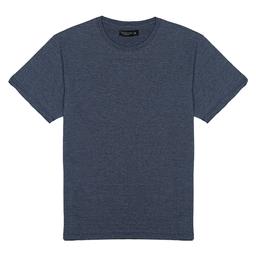 Hedgehog Brand Camiseta Cuello Redondo Cblueoh