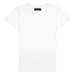 Hedgehog Brand Camiseta Cuello Redondo Cwhiteoh