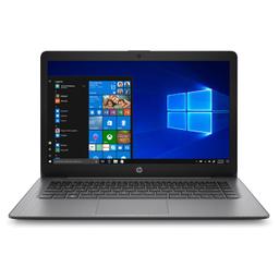 HP Laptop CB174WM 14 Negra