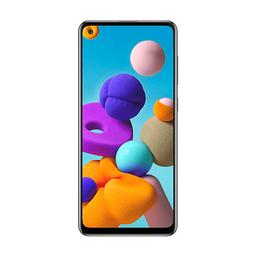 Samsung Celular A21S SM-A217M/DS Negro