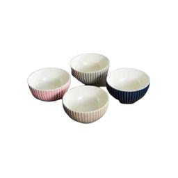 Cerámica Andina Set Bowls Shell Surtido
