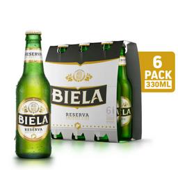 Biela Reserva Cerveza