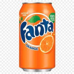 Fanta Naranja 200 ml