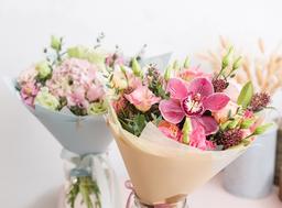 Bouquet Mix Variedad de Flores
