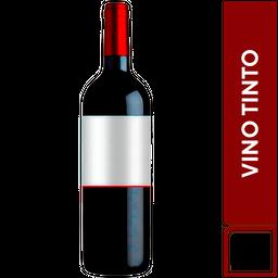 Vino Tinto 750 ml