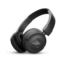 Audífonos Jbl Harman Inalámbricos Bluetooth 4.0 T450Bt