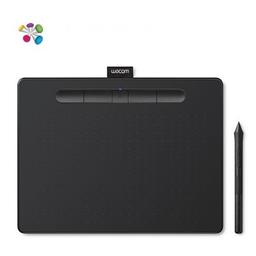 Tableta Digitalizadora Wacom Intuos Dibujo Ctl4100