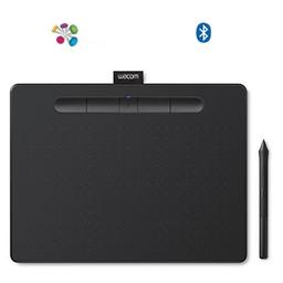 Tableta Digitalizadora Wacom Intuos Dibujo Bluetooth Medium