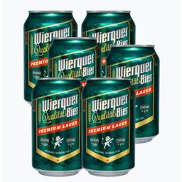 Wierquer Cerveza