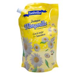 Isabella Shampoo Shampoo Manzanilla