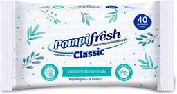 Pompifresh Classic Papel Higiénico Húmedo