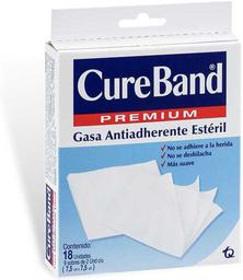 Cureband Premium Gasa