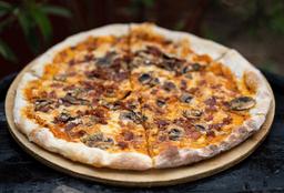 Pizza Cerdo del Bosque