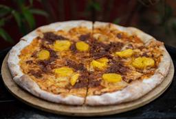 Pizza La Guapa Papa
