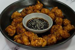 Pollo Coreano