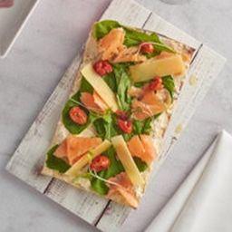 Pizzeta Di Salmone