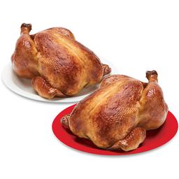 2 Pollos Enteros