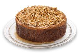 Torta Manzana y Nuez