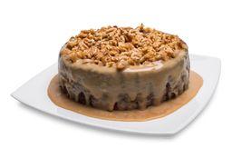 Torta Manzana y Nuez Mediana