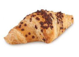 Mini Croissant París Chocolate