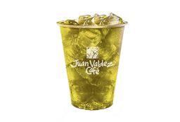Té Verde y Menta Frío