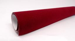 Papel Gamuza Vino 50Cmx70Cm Ref. H9-005