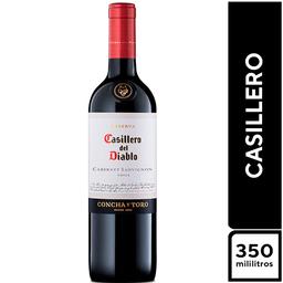 Casillero del Diablo Cabernet 350 ml