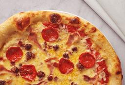 Pizza 4 Carni