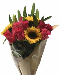 Bouquet Mix de Flores