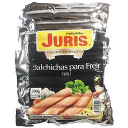 Juris Salchicha de Freir