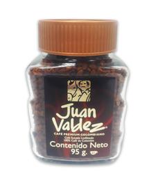 Juan Valdez Cafe Liofilizado