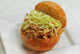 Combo Mini Sándwich Pollo