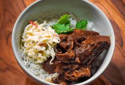 Bowl de Pollo Teriyaki