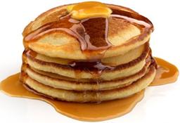 Pancake Porción