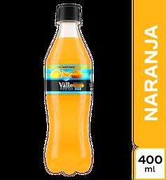 Jugo del Valle Naranja 400ml