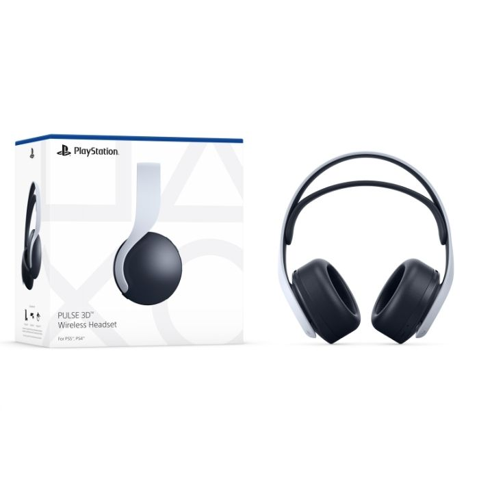 PS5 PS5 HEADSET LATAM