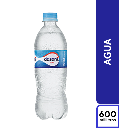 Agua Danasi 600 ml