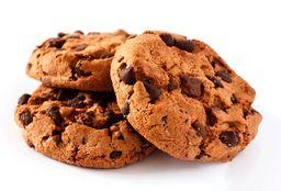 galleta de chocolate
