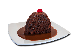Torta Mojada de Chocolate