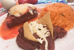 Lomo a la Mixteca