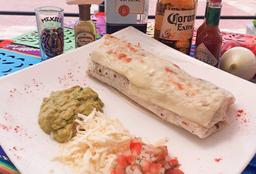 Burrito de Lomo
