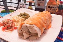 Burrito la Neta