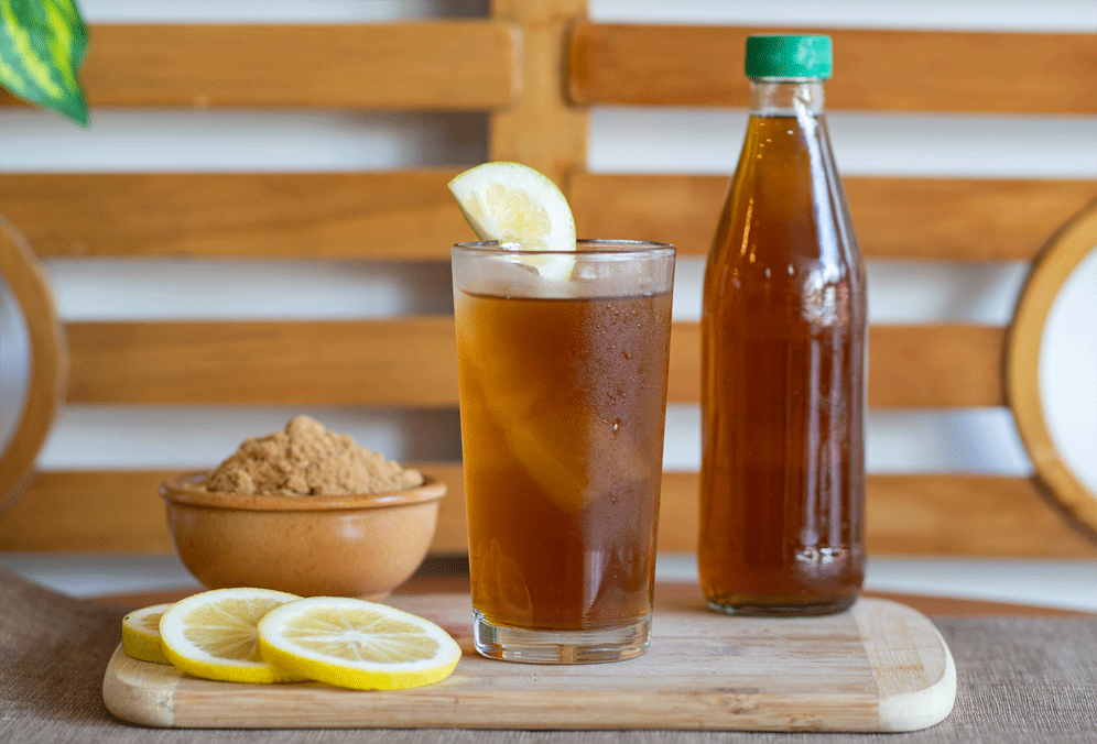 Limonada con Panela 300 ml
