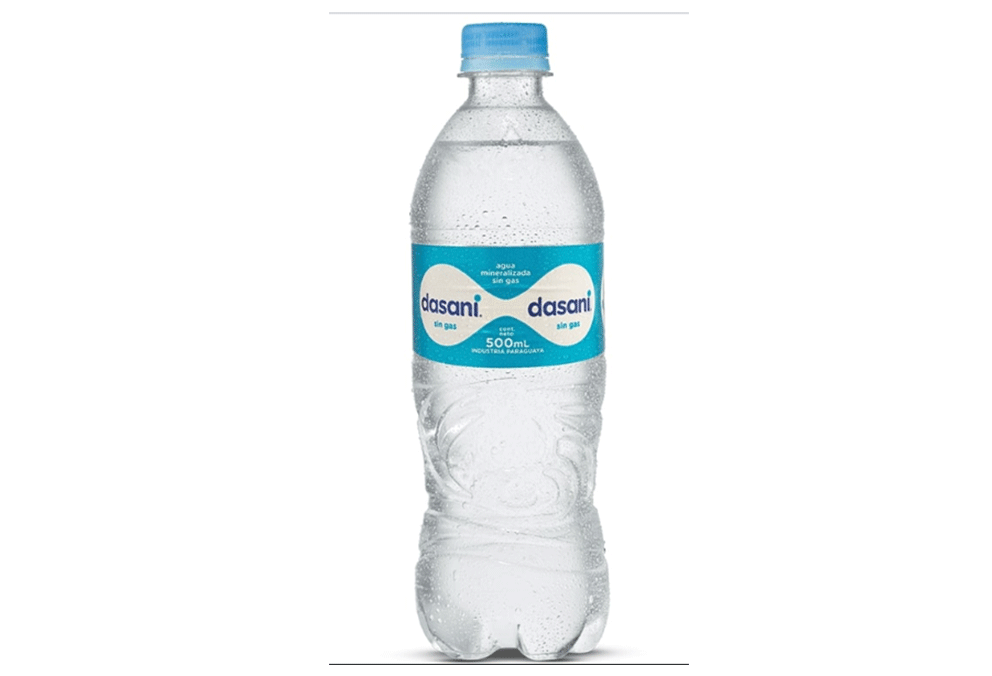 Agua sin Gas 500 ml