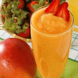 Jugo de Naranja y Frutilla 21 oz