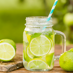 Limonada Clásica 21 oz
