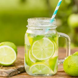Limonada Hierbabuena 21 oz
